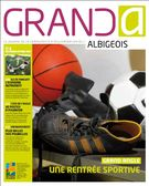 Magazine Grand A N°4 // Septembre-Octobre 2009